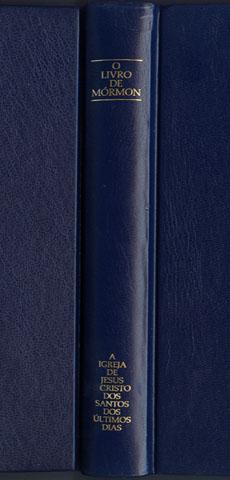 Buchrücken nach der Reparatur CRISTO
